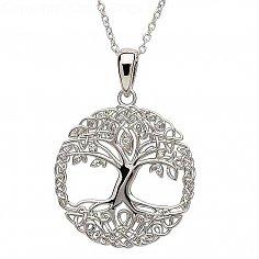 Tree Of Collier Vie