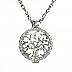 Tree of Life Disc and Holder