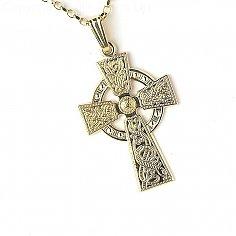 Guerrier celtique Croix