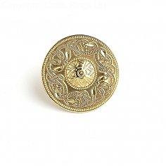 Grand Guerrier Celtique Tie Pin