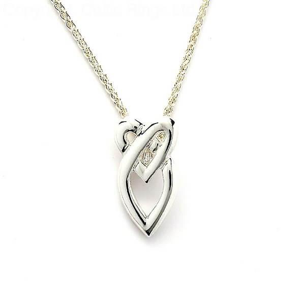 37ae9e2da9f27 Celtic Love Knot Pendant