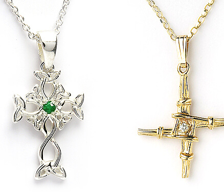 Celtic Crosses Small