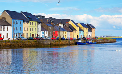 Image of Claddagh Village
