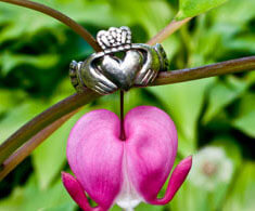 Claddagh Ring Signification