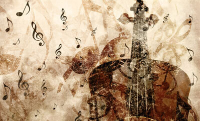History of Celtic Music