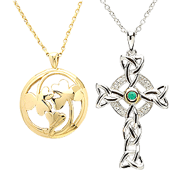 Pendants & Crosses