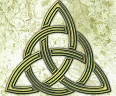 Trinity Knot Meaning