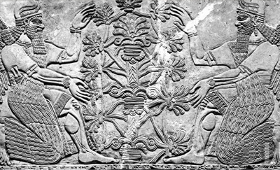 Tree of Life - Babylonians